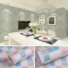 lsaiyy selbstklebende tapete küche restaurant bad bad