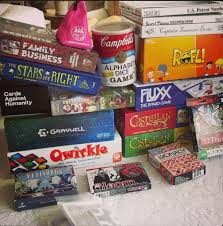 Board Games A Good Reason To Gather