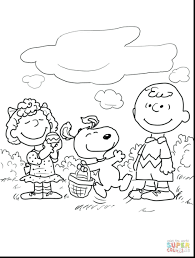 Coloring Pages Snoopy And Friends Book Pictures Peanuts Page Charlie Brown Christmas