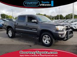 Used 2013 Toyota Tacoma For Sale | Tampa FL Used 1999 Toyota Tacoma Sr5 4x4 For Sale Georgetown Auto Sales Ky Buy Extended Cab Pickup Trucks Online Sale 4x4s Nearby In Wv Pa And Md Lifted For Perfect Sr X V 2016 Overview Cargurus In Maine Cars 2014 Stanleytown Va 5tfnx4cn1ex039971 Diesel Awesome 2013 Toyota Ta A Safety 20 Years Of The Beyond Look Through 2017 Russeville Ar 5tfaz5cn8hx047942 2012 Review Ratings Specs Prices Photos The