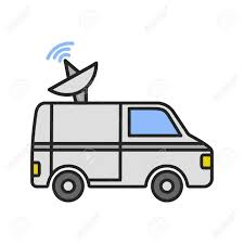 News Van Color Icon. Satellite Truck. Remote Television Broadcasting ... White 10 Ton Sallite Truck 1997 Picture Cars West Pssi Global Services Achieves Record Multiphsallite Cool Vector News Van Folded Unfolded Stock Royalty Free Uplink Production Trucks Hurst Youtube Cnn Charleston South Carolina Editorial Glyph Icon Filecnn Philippines Ob Van News Gathering Sallite Truck Salcedo On Round Button Art Getty Our Is Providing A Makeshift Control Room For Our Live Tv Usa Photo 86615394 Alamy