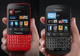 BlackBerry 10 smartphones available on limited period offer for