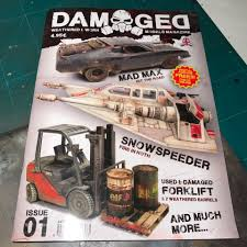 """TRENCH RUNNER REVIEW: """"Damaged"""" - Weathered & Worn Models Magazine ... 1952 Ford F1 Industrial Art Hot Rod Network Nw Road Marine Glossy Digital Magazines Check Out This Weeks Fire Apparatus Magazine December 2015 Page 37 Hellokittycafetruckplanomagazine7 Plano Mack Launches Bulldog Ipad And Iphone App Seos Free Wordpress Theme By Seos Pcjefdorg Powertrain Solutions For Next Generation Electrified Trucks Ud Quon Brisbane Truck Show Nz Trucking Youtube Poster February Edition 103 See Our Posters At El Bigtruck Trophy 2018 Mini Truckin October 2013 Permanent Vacation With Stops"""