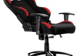 Ak Rocker Gaming Chair by Gaming Chair Akracing Gaming Chair Schwarz Rot Black Red Akracing