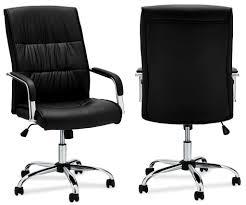 ibbe design ergonomisch schwarz kunstleder real de
