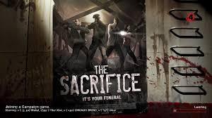 Left 4 Dead 2 The Sacrifice