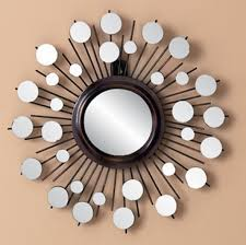 Frameless Bathroom Mirrors India by Unique Wall Mirrors The Most Unique Wall Mirror Designs To