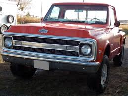100 70s Chevy Trucks LMC Truck On Twitter Bill C Bought His 1970 K10 In