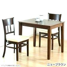 Two Dining Tables For Table 2 Furniture Store In The Seat