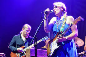 Tedeschi Trucks Band Plays On At SPAC | News | Troyrecord.com