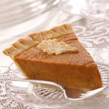 Storing Pumpkin Pie by Classic Pumpkin Pie Recipe Taste Of Home