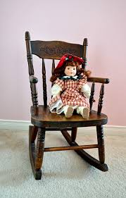 Woman In Real Life: Antique Chairs
