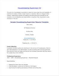 Rhpolixinfo Hospital Sraddmerhsraddme Resume Summary Examples For Housekeeping Sample Monstercomrhmonstercom