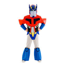 Bots Rescue Optimus Prime Hasbro Transformers Sears XZPikOu