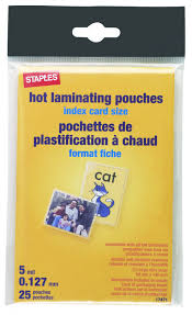 Ideas: Staples Laminating For Protects And Enhances ...