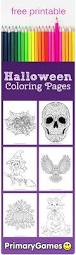 Childrens Halloween Books Online by Halloween Coloring Pages Primarygames Play Free Online Games