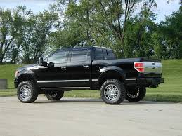 2009 2012 suspension lift picture review thread F150online Forums
