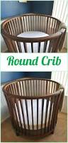 diy baby crib projects free plans u0026 instructions round cribs