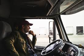 100 Truck Driver Pictures Revved Up For National Appreciation Week