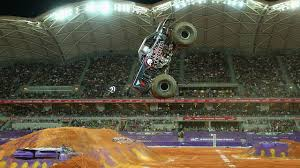100 Monster Trucks Green Bay Jam Is Coming To Fiserv Forum