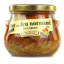 veritable pot au feu pot au feu normand aux 6 légumes la chaiseronne