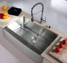 sinks ceramic kitchen sink with drainboard reviews bowl cleaner