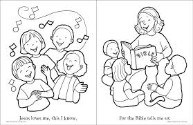 Collection Of Solutions 2017 Jesus Loves Me Coloring Page For Your Sheets