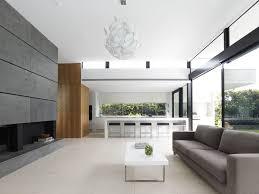inspirational contemporary living room with unique lighting