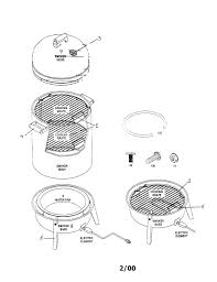 Patio Bistro 240 Assembly Instructions by 100 Char Broil Patio Bistro 240 Manual Char Broil Electric