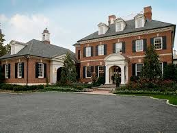 Best 25 Traditional brick home ideas on Pinterest