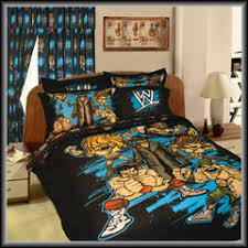 wwe bed set wwe bed set ebay bedroom face vs heel reversible