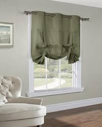 Plum And Bow Curtains Uk by Tie Up Shades Balloon Curtains Curtainshop Com