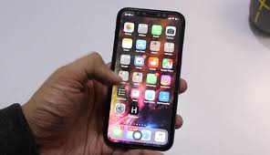 Add A Virtual Home Button To iPhone X With AssistiveTouch Video
