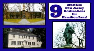 Pumpkin Picking Manalapan Nj by The 9 Best Places In Nj To Visit For Hamilton Fans Things To Do