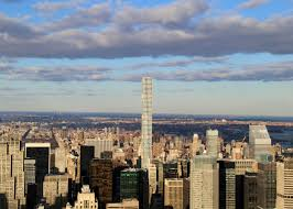 100 Vinoly Architect Violy Admits Screwups With 432 Park Avenue In New York
