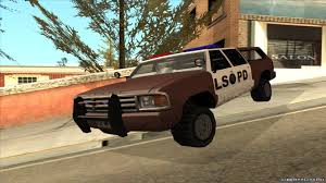 100 Gta 4 Monster Truck Cheat LSPD For GTA San Andreas