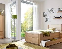 schlafzimmer wiemann modell lido in eiche teilmassiv