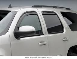 EGR Rainguards For 02-09 Chevy Trailblazer, 02-07 GMC Envoy, 04-06 ... How To Install Rain Guards Inchannel And Stickon Weathertech Side Window Deflectors In Stock Avs Color Match Low Profile Oem Style Visors Cc Car Worx Visor For 20151617 Toyota Camry Wv Amazoncom Black Horse 140660 Smoke Guard 4 Pack Automotive Lund Intertional Products Ventvisors And 2014 Jeep Patriot Cars Sun Wind Deflector For Subaru Outback Tapeon Outsidemount Shades Front Door Best Of Where To Find Vent 2015 2016 2017 Set Of 4pcs 1418 Silverado Sierra Crew Cab Shade
