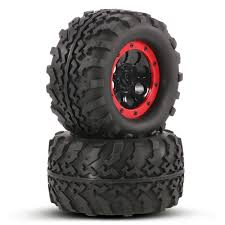 2Pcs AUSTAR AX-3011 155mm 1/8 Monster Truck Tires With Beadlock ... Jconcepts Shows Off New Golden Year Monster Truck Tires Big Best Rated In Rc Vehicle Wheels Helpful Customer Reviews How To Get Into Hobby Car Basics And Truckin Tested Bigfoot No 1 The Original Ford F100 110 Scale Trucks Hit The Dirt Truck Stop New Release Blog 17mm Hex Dollar Hobbyz Madness 2 Shaving A Set Of Rc4wd Rumbles Squid 4pcs 32 Rubber 18 150mm For For Or Howto Remove From Rims Goolrc High Performance Wheel Rim Tire
