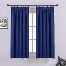 Teal Blackout Curtains Pencil Pleat by Online Buy Wholesale Pencil Pleat Curtains From China Pencil Pleat