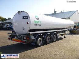 Heil / Thompson Jet Fuel Tank Alu 41. 7 M3 / 1 Comp + Pump Naftos ... Fleet Master Tank And Trailer Sales Inc Ldon Ontario Fuel Tanks For Most Medium Heavy Duty Trucks Mac Liquid Trailers Am General M49a2c Service Truck Equipped With White Ldt Custom Battery Boxes Repair Central Connecticut Fabrication Boston Tremcar New Used Parts American Chrome Tankers Liquip Queensland Diesel Trucks The Transportation Delivery Of Diesel Fuel Extended Range Titan Install Power Magazine She Aint Purty Yet Installing An External In A 6772