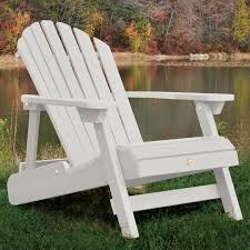 Pallet Adirondack Chair Plans by Highwood Hamilton Folding U0026 Reclining Adirondack Chair Hayneedle