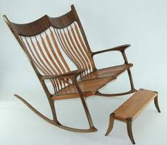 Sam Maloof Rocking Chair Plans by Uncategorized Sam Maloof Rocking Chair Plans Ideas About