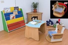 bureau bébé le bureau enfant un mobilier indispensable pour les petits