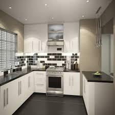 White Kitchen Tiles Ideas 13 Ideas For Kitchen Tiles And Walls Homify