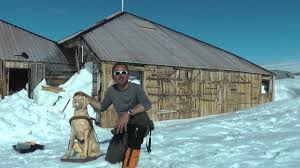 100 Antarctica House Stay The Dog The Last Canine In