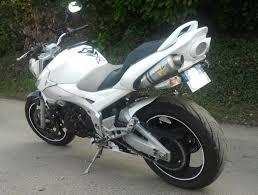 pot gsr 600 ma première moto suzuki gsr 600 k7