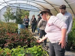 chambre agriculture oise ferme aux roses ferme de découverte