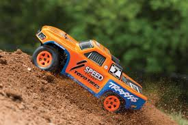 100 Stadium Super Truck Latrax 118th SST 4wd RTR With Robby Gordon
