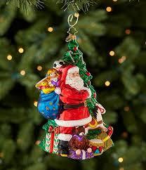 84 best christopher radko images on pinterest christmas